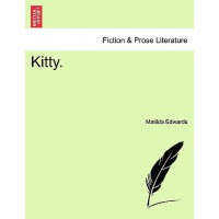 预订 Kitty. [ISBN:9781241395933]