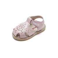 【99元任选2双】百丽Belle童鞋男童女童休闲凉鞋宝宝鞋婴幼童 CE6559 CE6583 CE6585
