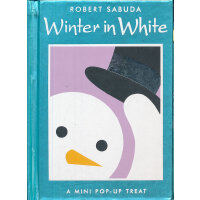 Winter in White: A Mini Pop-up Treat (Classic Collectible P