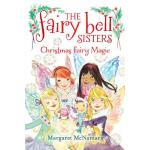 预订 Christmas Fairy Magic [ISBN:9780062267245]