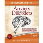 预订 The Primary Care Toolkit for Anxiety and Related Disorde