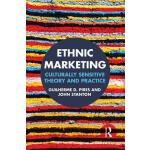 预订 Ethnic Marketing: Culturally Sensitive Theory and Practi