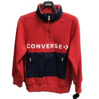 Converse匡威�和� 大童薄�q�l衣 CV2042017GS-001