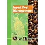 预订 Insect Pest Management [ISBN:9780851993409]