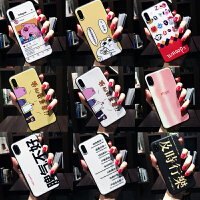 苹果8plus手机壳7plus男女款5s潮牌ins风超火7p套8p网红x欧美冷淡风iphone7plus iphone