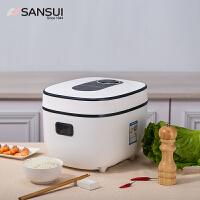 SANSUI 山水 5L智能电饭煲SF-135