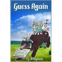 【预订】Guess Again: Vintage Riddles to Puzzle Children & Adult