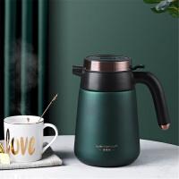 304不锈钢保温壶家用装水容器 办公室高档大容量暖水壶热水瓶