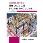 预订 Oil & Gas Engineering Guide 2nd Edition [ISBN:9782710811