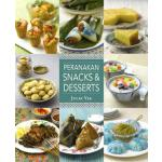 预订 Peranakan Snacks & Desserts [ISBN:9789814516228]