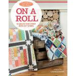 预订 Moda All-Stars - On a Roll: 14 Quilts That Start with 2