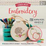 预订 Lunch-Hour Embroidery: 130 Playful Motifs from A to Z [I