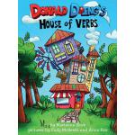 预订 Donald Doing House of Verbs [ISBN:9780994266613]