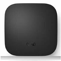 天猫魔盒T17 天猫电视盒子 网络机顶盒 64位Amlogic S905新款芯片M2,辅以1G运行内存+8G存储组合