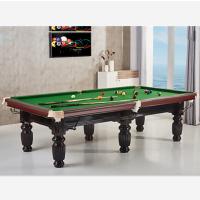 鑫宣美XM-Z001台球桌