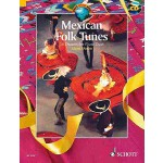 预订 Mexican Folk Tunes: 14 Dances for Flute Duet [ISBN:97819