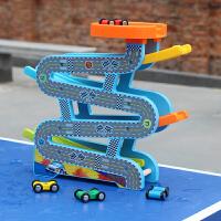 小汽车滑行小车模型男孩儿童早教益智启蒙玩具1-2-3周岁