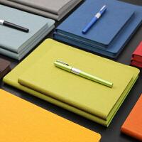 记事本笔记本定做 内页设计日记本