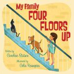 预订 My Family Four Floors Up [ISBN:9781585369911]