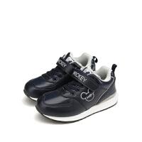 【159元任选2双】迪士尼童鞋男童冬季休闲运动鞋中童 S73454