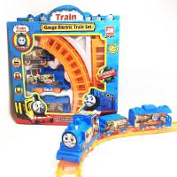托马斯轨道车小火车儿童玩具小汽车