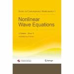 非线性波动方程=Nonlinear Wave Equatio(POD)