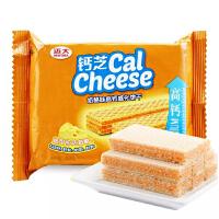 [当当自营] 印尼进口 钙芝奶酪味高钙威化饼干 58.5g