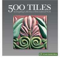 500 Tiles: An Inspiring Collection of International Work
