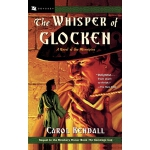 预订 The Whisper of Glocken [ISBN:9780152025175]