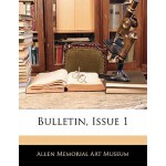 预订 Bulletin, Issue 1 [ISBN:9781142392420]