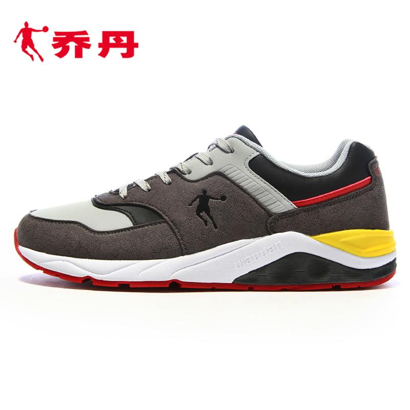 乔丹男鞋板鞋新款滑板鞋韩版潮休闲低帮复古鞋运动鞋男XM3550302时尚复古风 经典580款