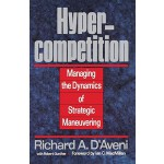预订 Hypercompetition [ISBN:9780029069387]