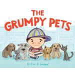 预订 The Grumpy Pets [ISBN:9781419718885]