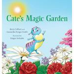 【预订】Cate's Magic Garden