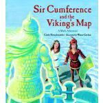 预订 Sir Cumference and the Viking's Map [ISBN:9781570917929]
