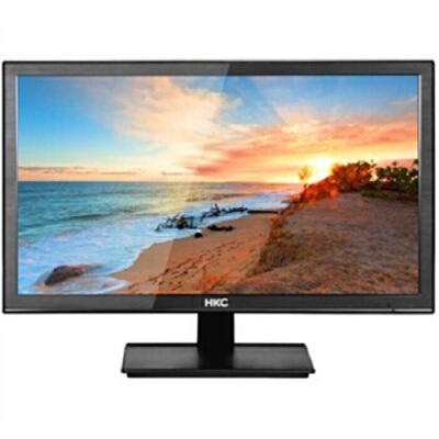 惠科(HKC) S932 19英寸LED宽屏液晶显示器 经典尺寸 热卖推荐 轻薄 拉丝工艺 至清画质 VGA接口