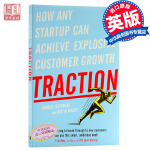 Traction: How Any Startup Can Achieve Explosive Customer Gr