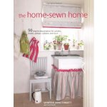 Home Sewn Home: 50 Step-by-step Projects for Window Treatme