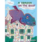 预订 A Dragon on the Roof: A Children's Book Inspired by Anto