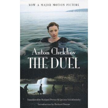 DUEL, THE (MTI)(ISBN=9780307742872) 英文原版