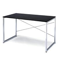 【品牌直供】日本SANWA 台湾制造 100-DESK039BK 高级光感办公桌 书桌 电脑桌 无毒环保