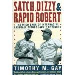 [C121] Satch, Dizzy, & Rapid Robert: The Wild Saga of Inter