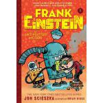 预订 Frank Einstein and the Antimatter Motor (Frank Einstein