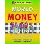 【预订】World Money