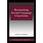 【预订】Researching Second Language Classrooms