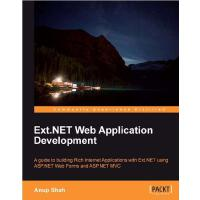 Ext.Net Web Application Development(电子书)