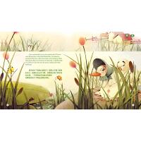 【当当自营】酷比熊有声图书 世界经典童话 精美双语有声绘本《丑小鸭》