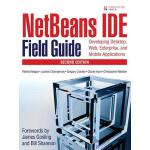 预订 Keegan: Netbeans Ide Field Guide _p2 [ISBN:9780132395526