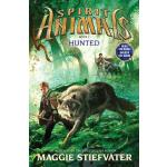 预订 Spirit Animals: Book 2: Hunted [ISBN:9780545522441]