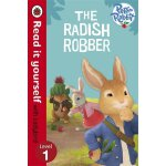 Read it yourself with Ladybird: Level 1: Peter Rabbit: The